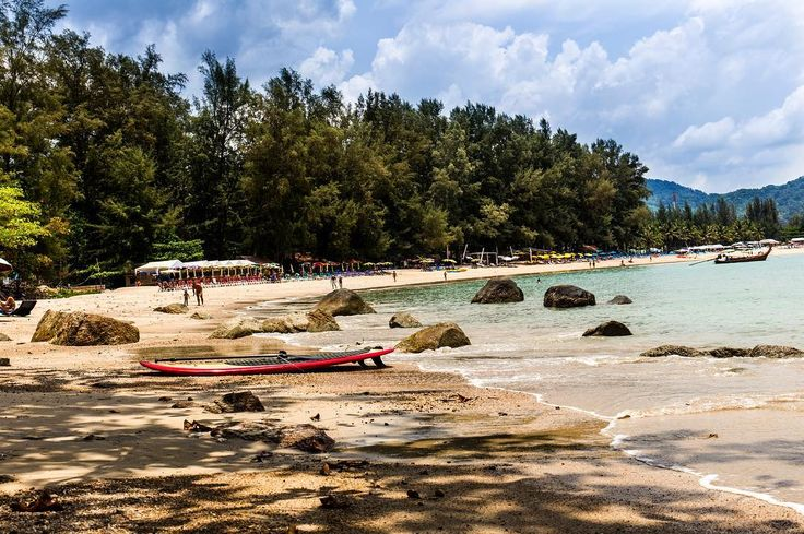 My sacred place to be Thailand