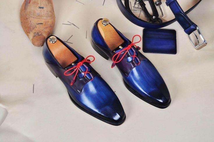 TucciPolo - Handmade Italian Shoes, Mens Luxury Shoes & Bags