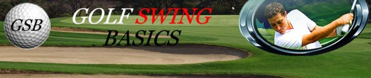 Great advice on becoming a better golfer.  Geared towards beginners and intermediate golfers. Help with golf grip, golf swing, chipping, putting and much more.