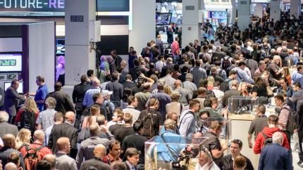 NAB Show is the greatest technological event for broadcast media and content creation show on Earth, showcasing the latest technology, hardware, softw…