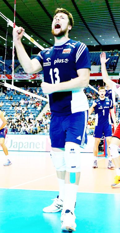 Michal Kubiak, Poland source: fivb