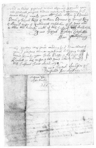 Salem Witch Trials Critical Essays