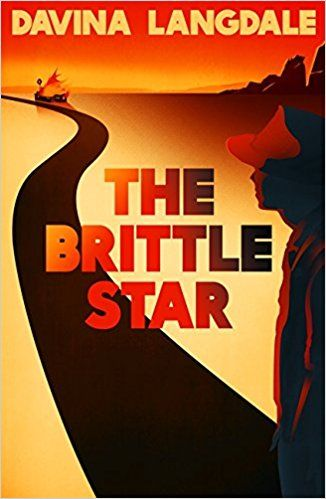 Indoor Swing Chair Nz Lounge Floor The Brittle Star: An Epic Story Of American West: Amazon.co.uk: Davina Langdale ...