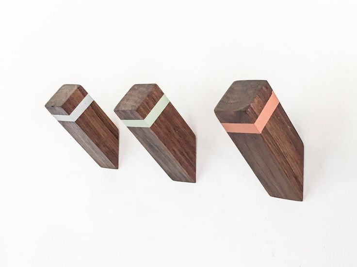 A personal favorite from my Etsy shop https://www.etsy.com/listing/245619375/wallnuts-creative-wall-hooks-for-the