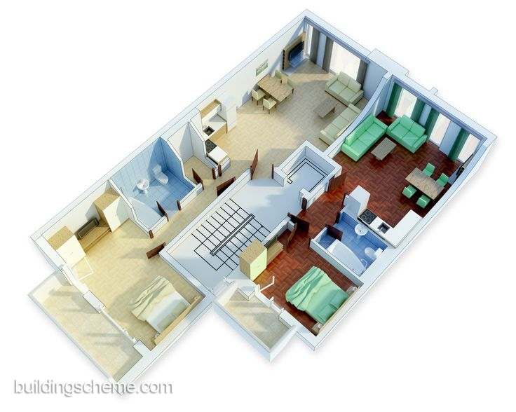 185 best images about 3d house plans floor plans on