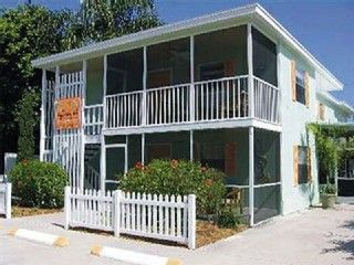 Hummingbird Beach House Siesta Key