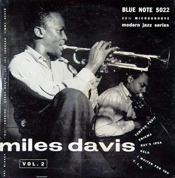 Miles Davis - Vol. 2 at Discogs