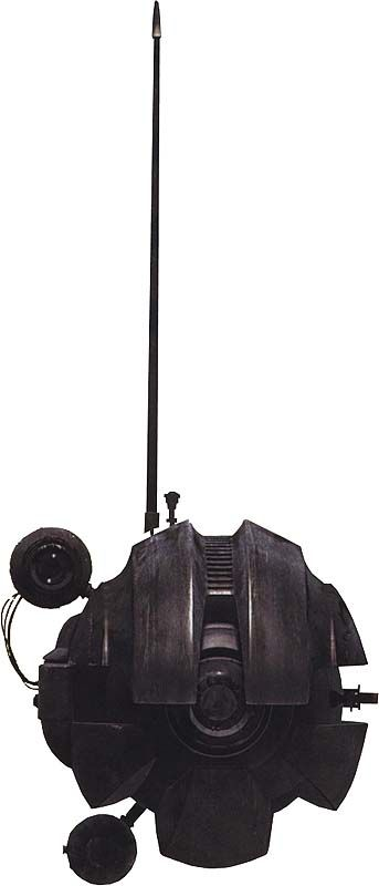 Sith Probe Droid (Star Wars - Episode I - The Phantom Menace)