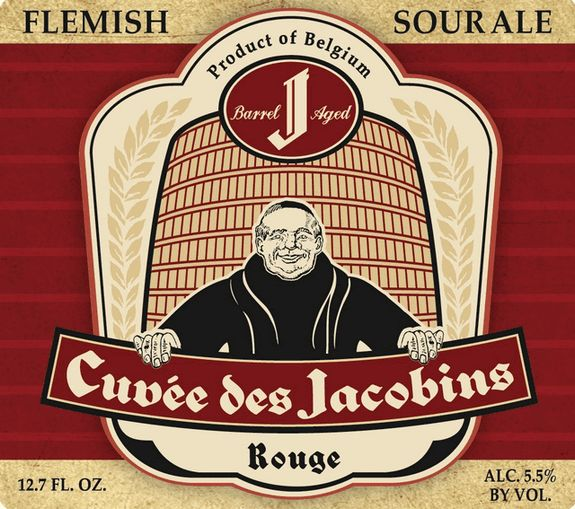 Cuvée des Jacobins Rouge    Recently tried this and I must say I am a little bit in love. Sip slowly and enjoy.