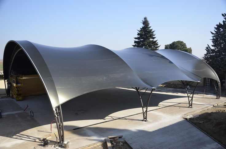 Resultado de imagen para paraboloide hiperbolico arquitectura