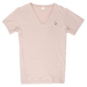 T-Shirt Slub Rosu00e9