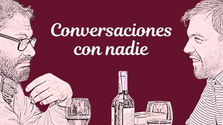 Conversaciones con Nadie. El origen de la tristeza, de Pablo Ramos.