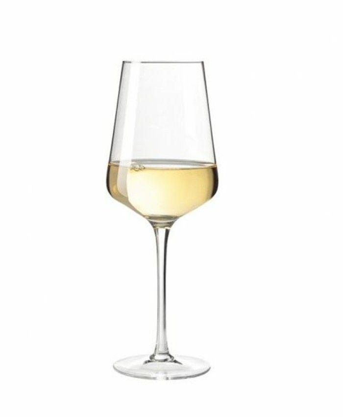 Leonardo wine glasses classify architecture of the wine glass white wine of puccini
