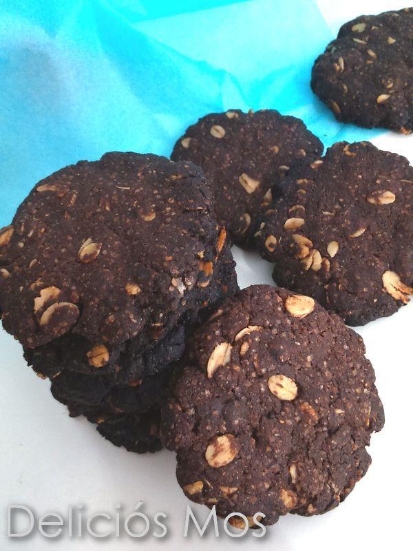 Esta receta la saqué del blog Vegetariano y Orgánico   La base es la misma aunque he modificado algunas cosas     Ingredientes     1 T...