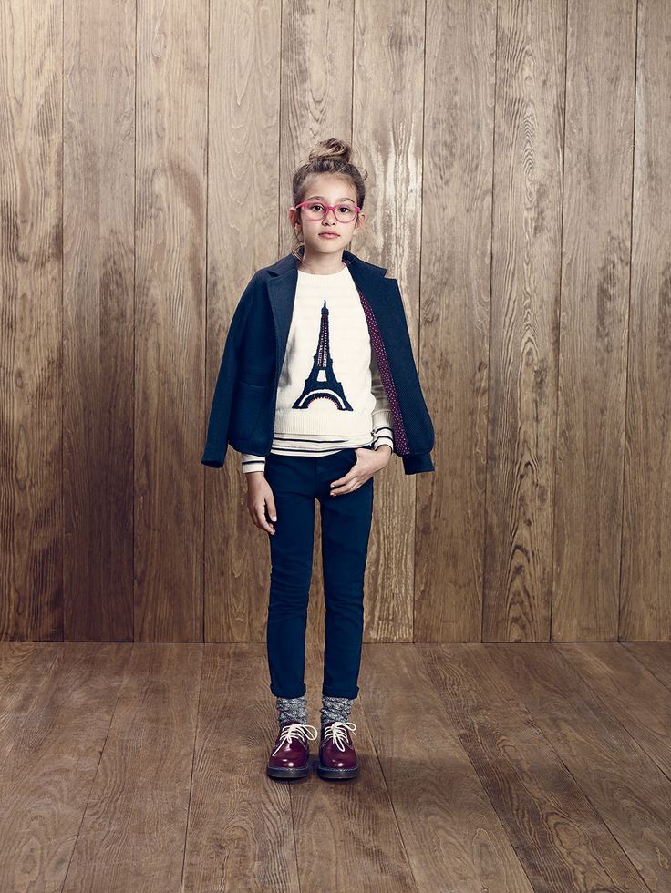 Mango Kids Madrid #9: Les Mini Hipster Mango Kids