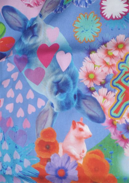 Image of A wonderful day: Bed linen for kids  baby