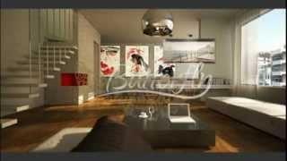 Luxury Property Brazil - Penthouse for Sale Rio de Janeiro, via YouTube.
