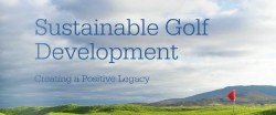 A comprehensive global approach to golf and sustainability + golf.