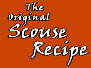 THE ORIGINAL SCOUSE RECIPE
