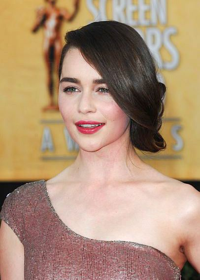 Best 2014 SAG Awards Hairstyles#hair#beauty #redcarpet #celebs -- See more on www.salonmagazine.ca