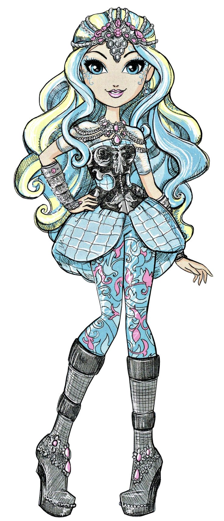 Monster High by Airi : Photo