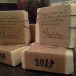 """The Flint Crepe Co. in Flint, Michigan is using its leftover bacon grease to make bacon soap. Don't be too horrified, you won't be walking around smelling like a """"cheap hotel buffet"""" with the fresh scent of bacon wafting around. The manufacturers scent the..."""