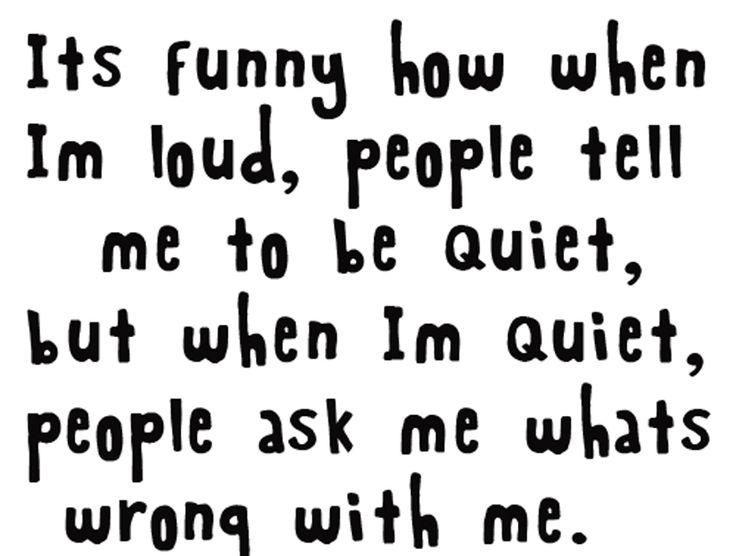 Introvert VS Extrovert - Quotography