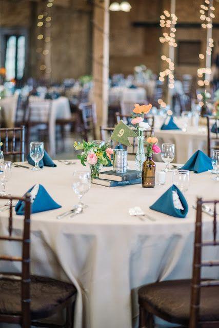 Wes Anderson Vineyard Wedding