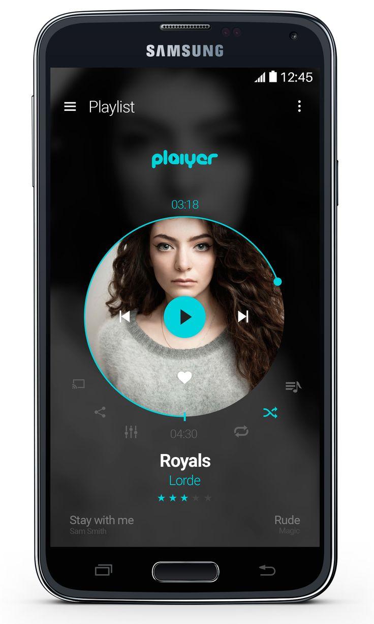Plaiyer app13