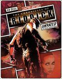 The Chronicles of Riddick [2 Discs] [Includes Digital Copy] [UltraViolet] [Blu-ray/DVD] [Eng/Fre/Spa] [2004]