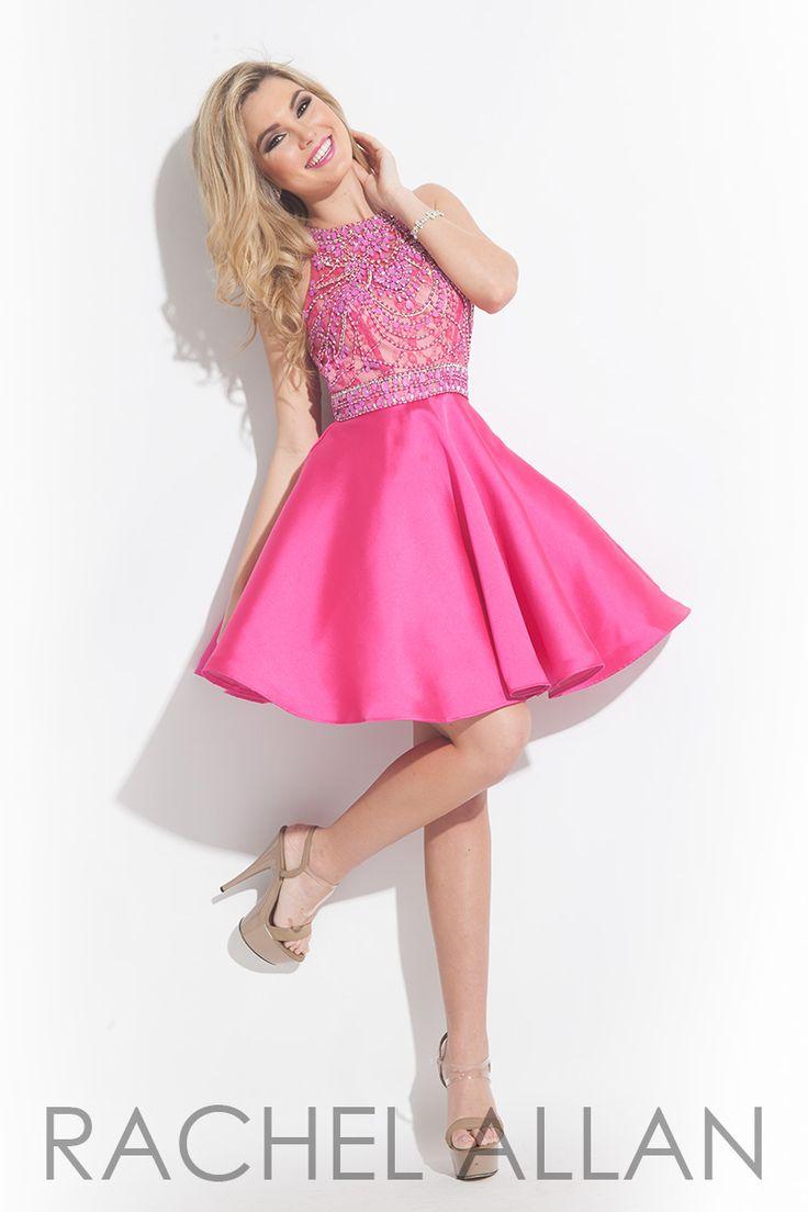 Mejores 79 imágenes de dresses en Pinterest | Vestido de baile de ...