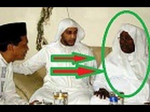 """Pesan Penjaga Makam Rosululloh,saw !! kepada umat muslim indonesia """"Raha..."""