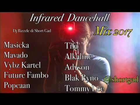 Infrared(Dancehall Mix April 2017) Vybz Kartel, Masicka, Alkaline ( Dj Rizzzle) FACEBOOK ---- https://m.facebook.com/DjRizzzleShortgad/ DOWNLOAD ----http://w...