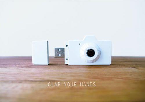 USB Camera?