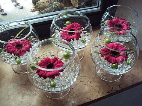 Blog déco mariage : art floral, faire sa déco avec trois fois rien   Le Top des blogs maison