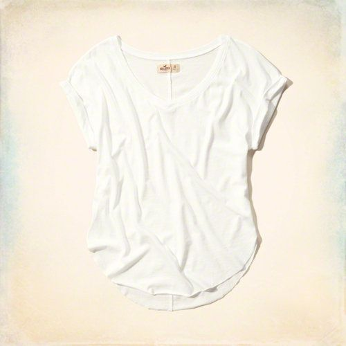 Must-Have Boyfriend T-Shirt
