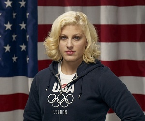 Kayla Harrison, #USA Favorite To Take #Judo Gold At #Olympics