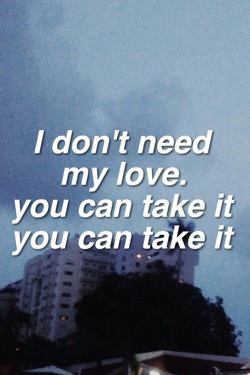 Never Enough // One Direction || MITAM