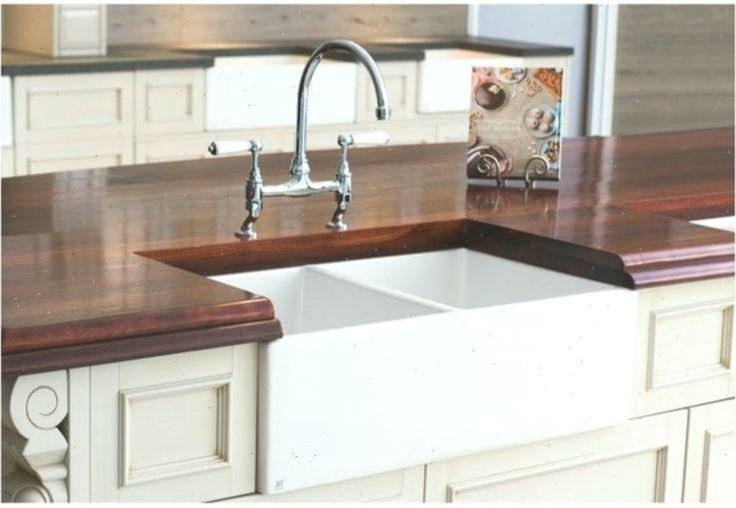 Double bowl farmhouse sink dimensions 833 500 250