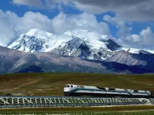 10 great train journeys of the world