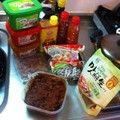 多めに作っておけば超便利♪ スンドゥブチゲ、プデチゲ、カムジャタン… 韓国料理になんでも使える♪
