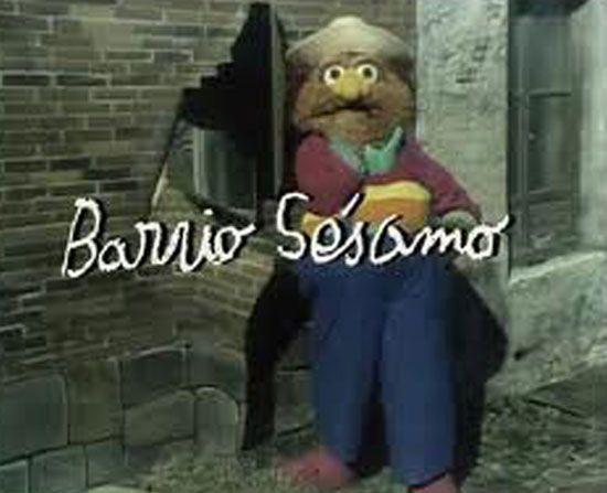 Barrio-Sesamo