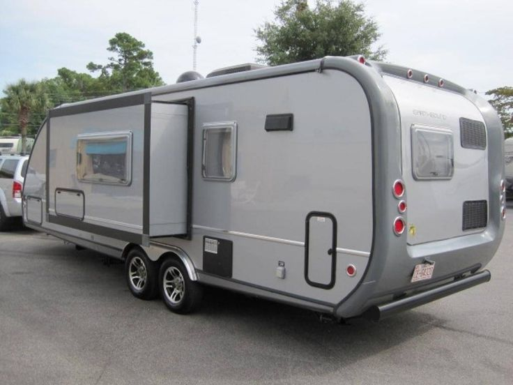 Earthbound Rv Travel Trailers For Sale