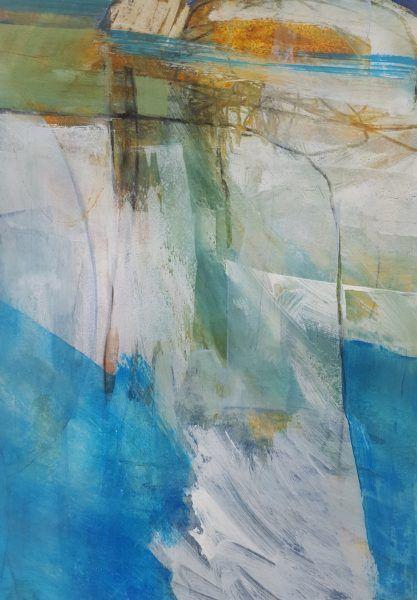 A Sense of Space // Tara Leaver
