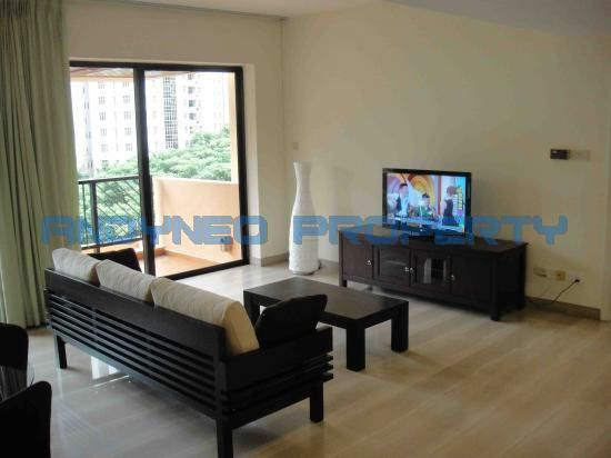 Condominium For Rent - Yong An Park, 325 River Valley Road, 238357 Singapore, CONDO, 1BR, 1023sqft, #2543926