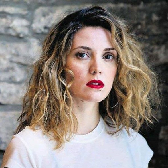 evelyne brochu | Tumblr