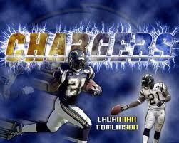 Chargers es uno de los equipos de la NFL del estado de California. Este equipo se encuentra en la ciudad de San Diego.