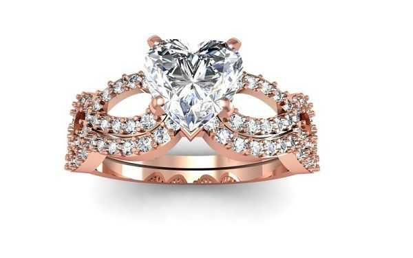 Most Expensive Diamond Engagement Rings | most expensive wedding ring metal