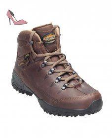 Meindl Stowe Lady GTX braun, Größen:41.50 - Chaussures meindl (*Partner-Link)
