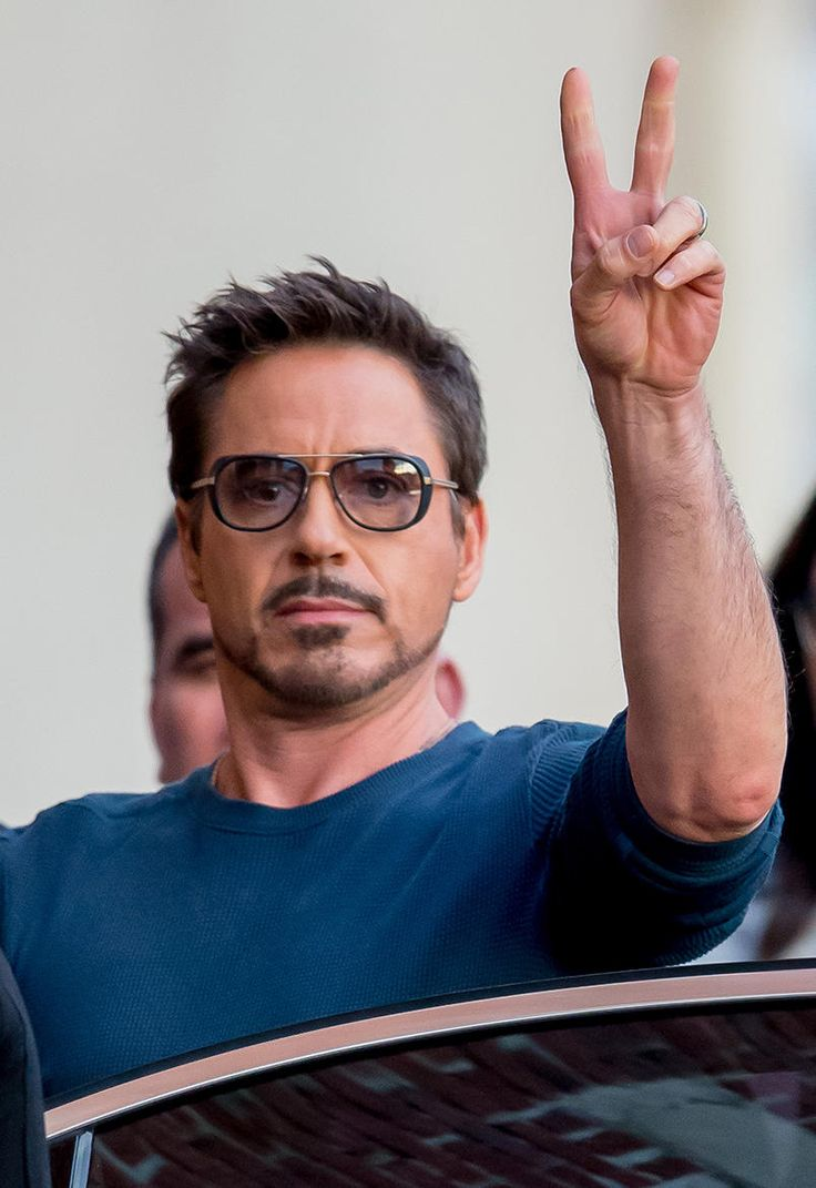 Robert Downey Jr. Pardoned for Drug Conviction by California Governor - Today's News: Our Take | TVGuide.com